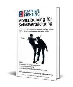 Mentaltraining für Selbstverteidigung