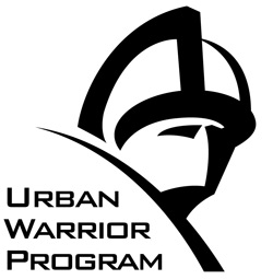 Urban Warrior Program Logo