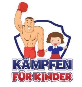 Kämpfen für Kinder – Benefiz-Anlass in Zürich
