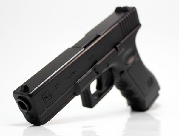 schiesskurs pistole